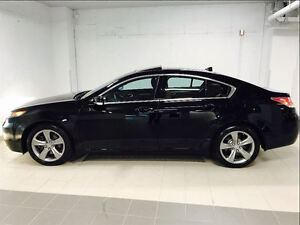 2014 Acura TL PREMIUM ACURA CERTIFIED PROGRAM FULL 7 YEARS 130K