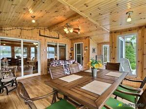 169 900$ - Chalet à vendre à Ste-Hedwidge-De-Roberval Lac-Saint-Jean Saguenay-Lac-Saint-Jean image 6