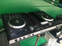 Numark iDJPRO - Mixer