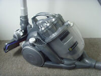 Dyson Alergy DC08 Bagless Cylindric Vacuum Cleaner