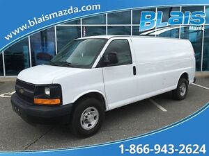 2014 Chevrolet Express 2500 WT ALLONGEE