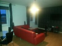 2 Bed flat to let.