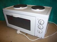 RUSSELL HOBBS TABLE TOP MINI OVEN [Electric]