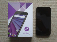 Motorola Moto G – 16GB, 2GB RAM SIM Free