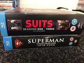 Blu-ray box sets