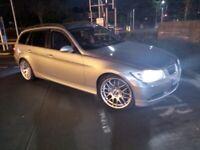 BMW, 3 SERIES, Estate, 2006, Manual, 1995 (cc), 5 doors