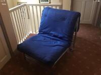 Single Futon bed