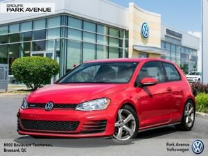 2017 Volkswagen Golf GTI Base