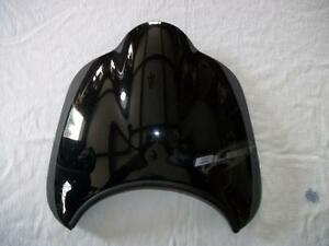 NOS BUELL BLACK FLYSCREEN M2 CYCLONE P3 BLAST STREETFIGHTER