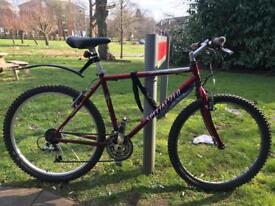 Specialized Hardrock Bike (Bicycle)