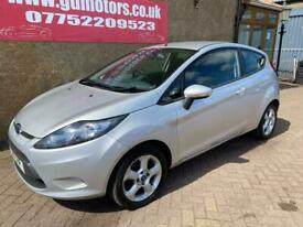 image for 2011 FORD FIESTA EDGE. WARRANTY. 1 YEAR MOT. NOT FOCUS I30 ASTRA CORSA GOLF POLO