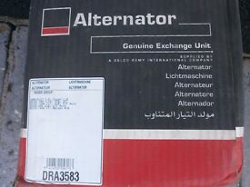 Altenator Genuine Exchange Unit for Rover 100/200/400 Series Brand New