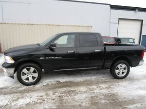 2011 Ram 1500 SLT - TOW GROUP/PWR DRIVER SEAT