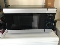 Microwave for sale in great condition.
