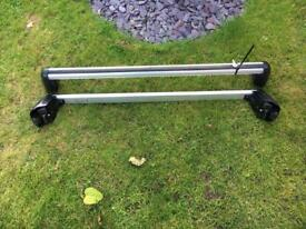 Audi Q7 roof rack /roof bars