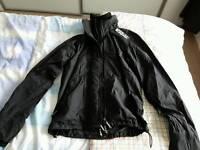 Super dry black jacket
