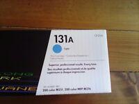 Laserjet 131A ink cartridges
