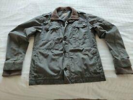 Mens Tom Wolfe Jacket