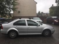 2004 Volkswagen bora se 1.9 tdi 130 long mot swaps