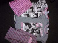 Bundle of 1direction pyjamas