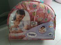 Boppy Chicco Feeding pillow
