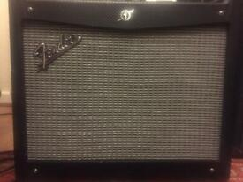 Fender Mustang III Amp and foot switch