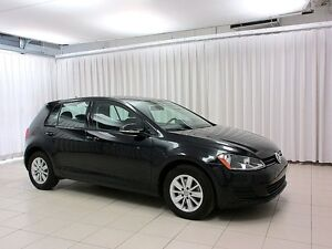 2016 Volkswagen Golf EXPERIENCE IT FOR YOURSELF!! TSI 5DR HATCH