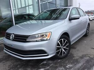 2016 Volkswagen Jetta TOIT OUVRANT 1.4 TURBOM MAGS 16¨