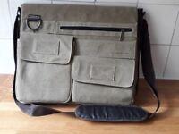 Lap top bag, rarely used