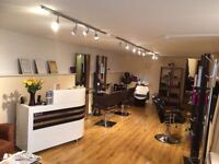 Excellent Bussiness opportunity! Established hair salon in Cotswold