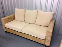Conservatory Furniture Rattan