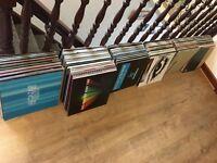 320+ 12 Inch Vinyl Records House, Techno, Trance, Balearic