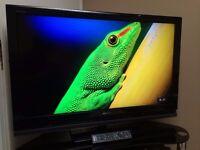 "SONY 40"" FHD 1080p Digital Freeview TV USB - 4 HDMI - PC - DVB-T - Active Vision - BARGAIN RRP £389"