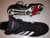 Adidas Kaiser FG Liga Mens Football Boots - UK Size 8.5 - ONLY WORN ONCE!
