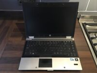 HP Elitebook Laptop - Intel Core i5 2.67GHZ Processor, 5GB RAM, 320GB HDD, Windows 10, Office 365