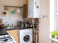 Short term let (4 months) - 1 bedroom flat in Old Street/Shoreditch
