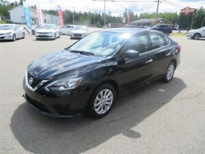2017 Nissan Sentra 1.8 SV, SUNROOF, ONLY 11, 000 KMS!