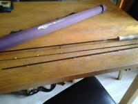 Airflo m tec fly fishing rod for sale