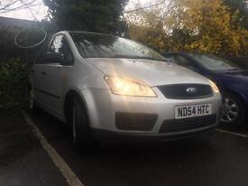 Ford C max 1.6 Great condition