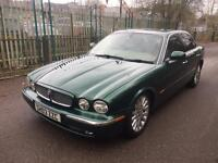 Jaguar XJ 3.0 SE 4dr HPI CLEAR. FULLY LOADED.FSH
