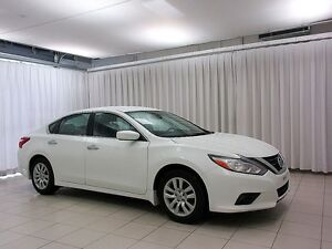 2016 Nissan Altima HURRY!! DON'T MISS OUT!! SEDAN w/ BUCKET SEAT