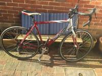 Claude Butler Road Bike