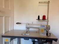 Juki DDL-8100E Lockstitch Straight Stitch Industrial Sewing Machine
