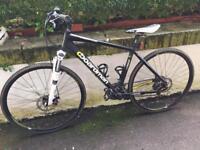Boardman MX RACE Bike Disc Brakes + Lockout Suspension- Excellent Condition