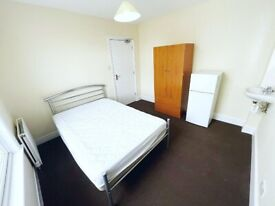 Newly Decorated Double Room, furnished – South Norwood. ALL BILLS INCLUDED