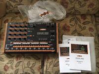 Jomox 999 Drum Machine / Sequencer / Sampler