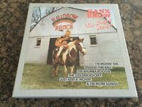 Hank Snow The Singing Ranger Box Set CDs Sought After Collection