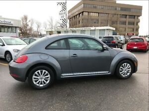 2016 Volkswagen Beetle Trendline 1.8T 6sp at w/ Tip