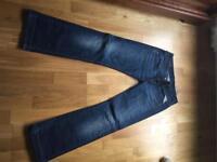 Ladies replay jeans