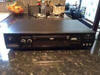 Professional Karaoke DJ DVD Player w/ USB connection for Storage devices.
